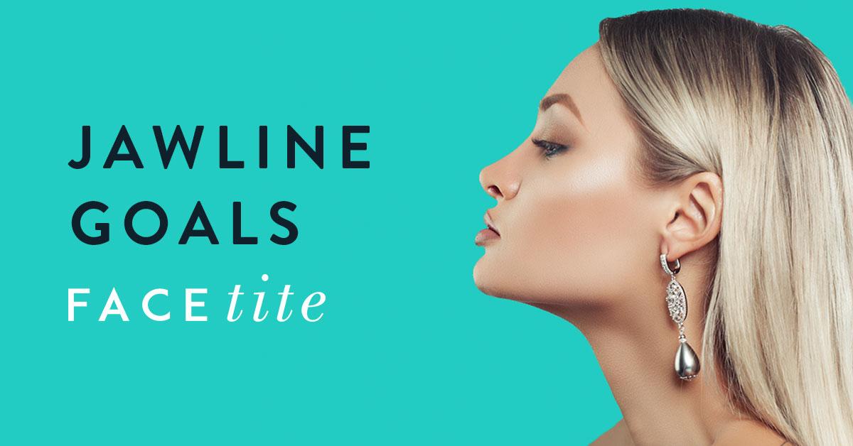 FaceTite | Facial and Neck Contouring