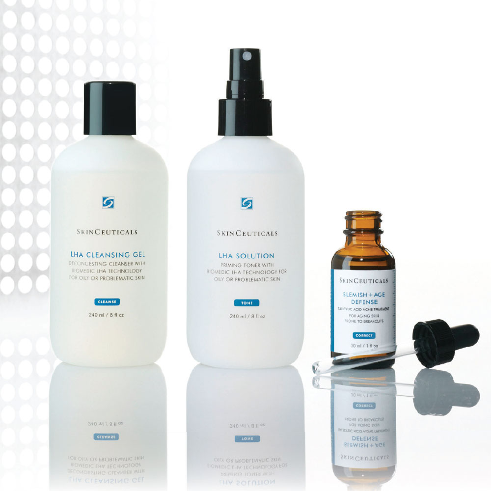 SkinCeuticals Acne System
