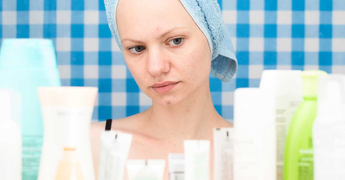 Best Acne Treatments In Knoxville