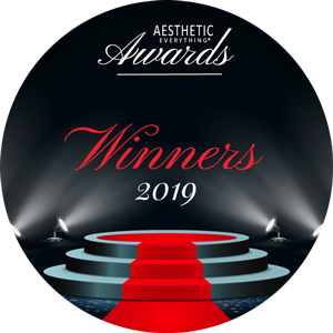 Aesthetic Everything Award Winners 2019