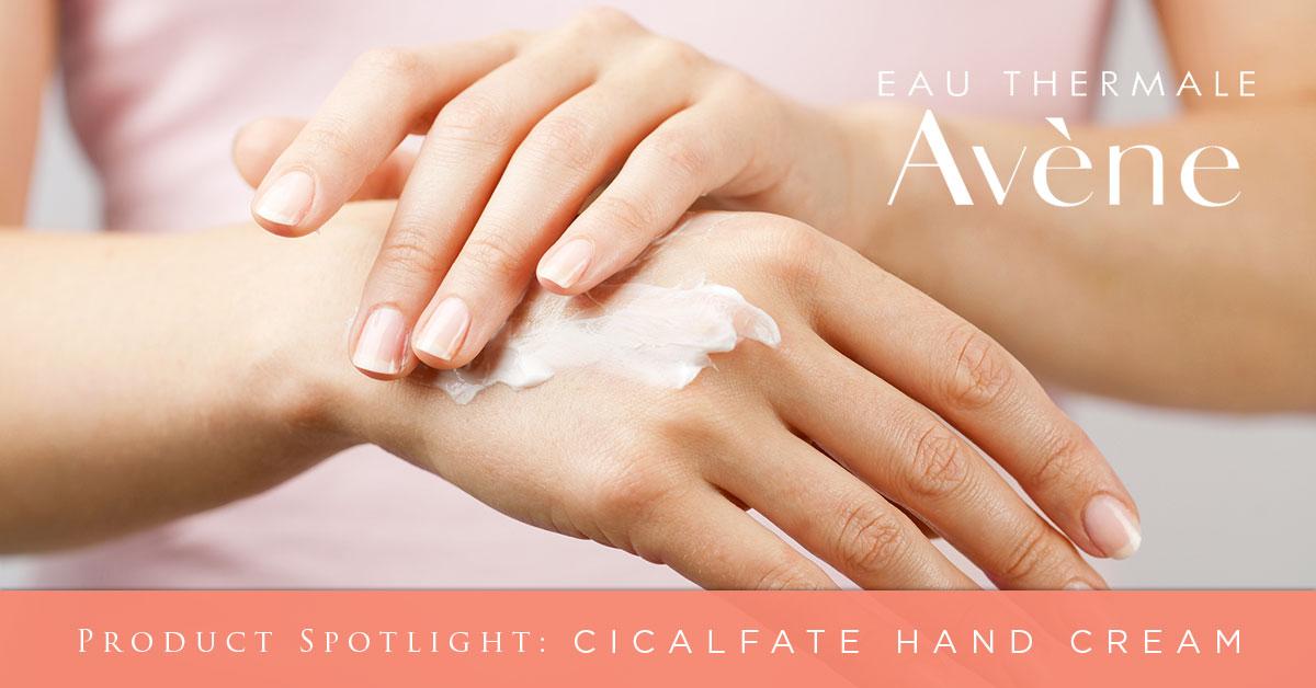 Avéne Cicalfate Hand Cream