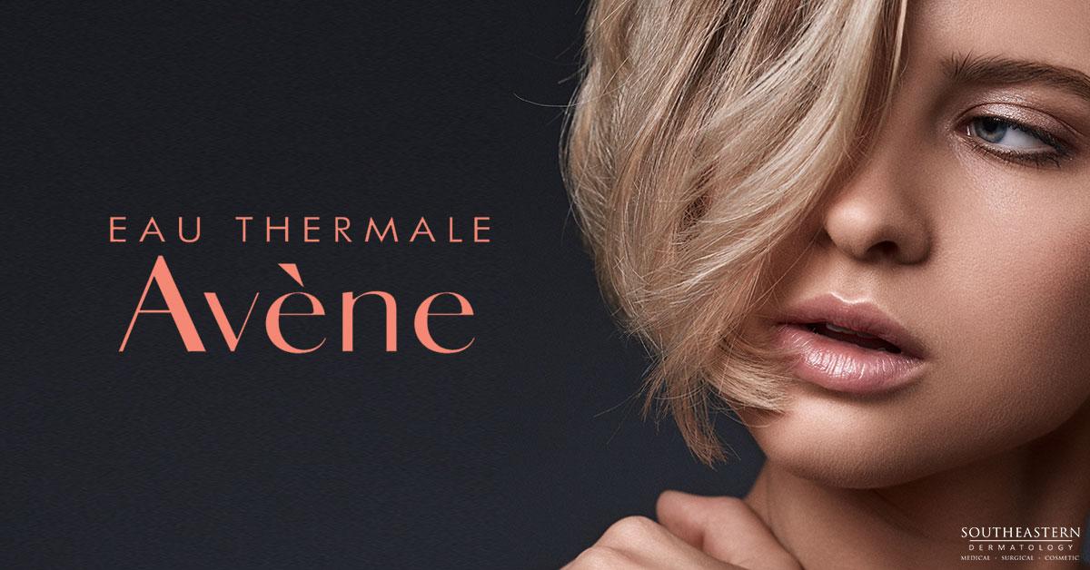 Avéne Skin Care For Sensitive Skin