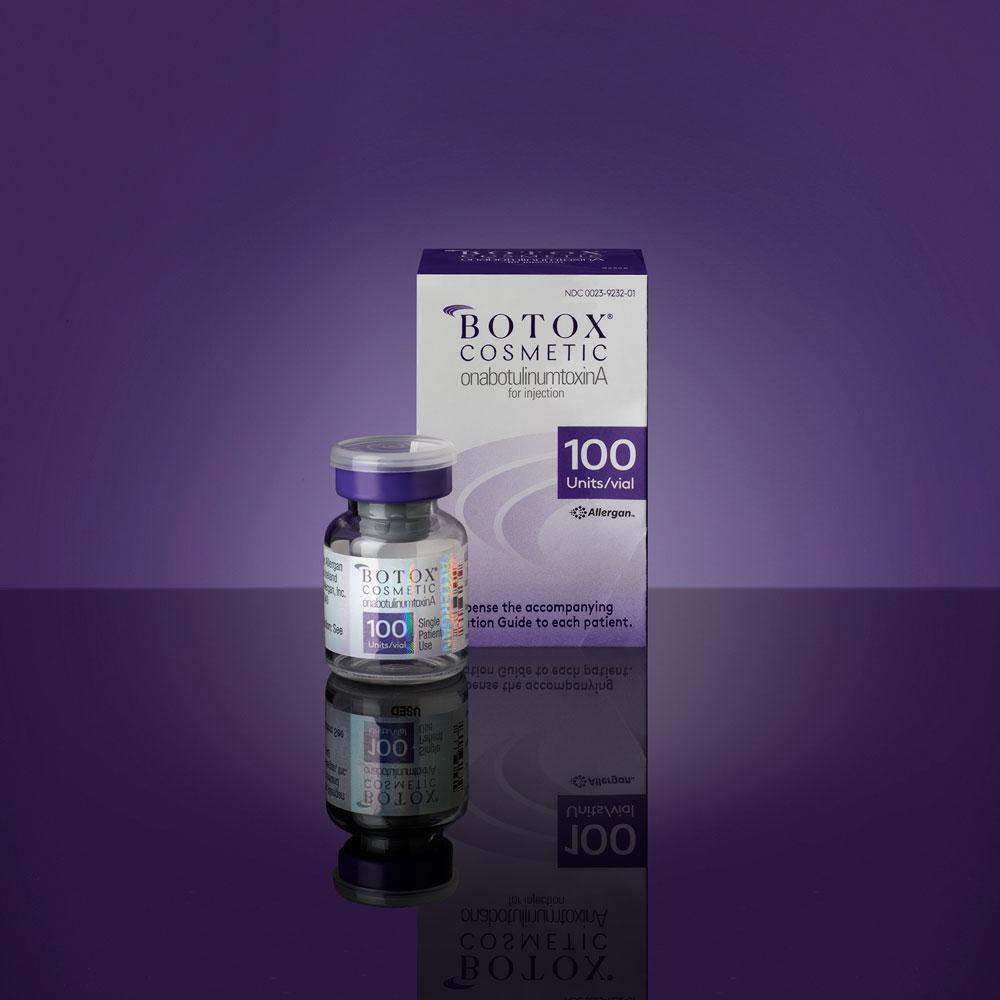 BOTOX Cosmetic BOTOX Cosmetic