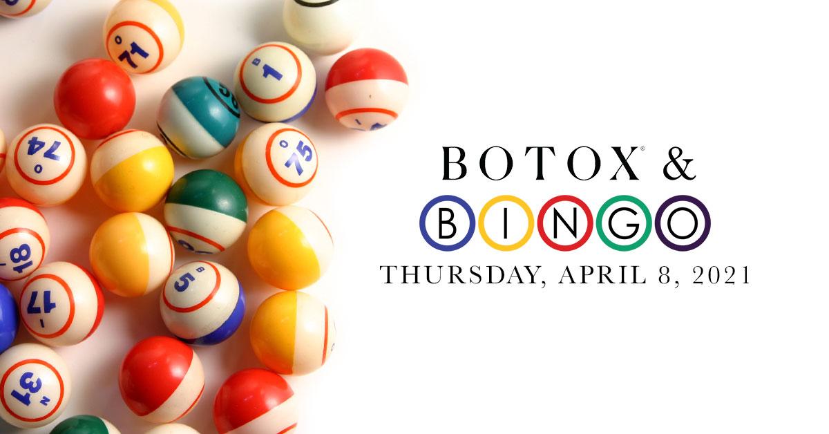 botox and bingo