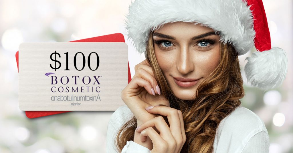 Purchase $100 Botox Gift Voucher for $75 - Southeastern