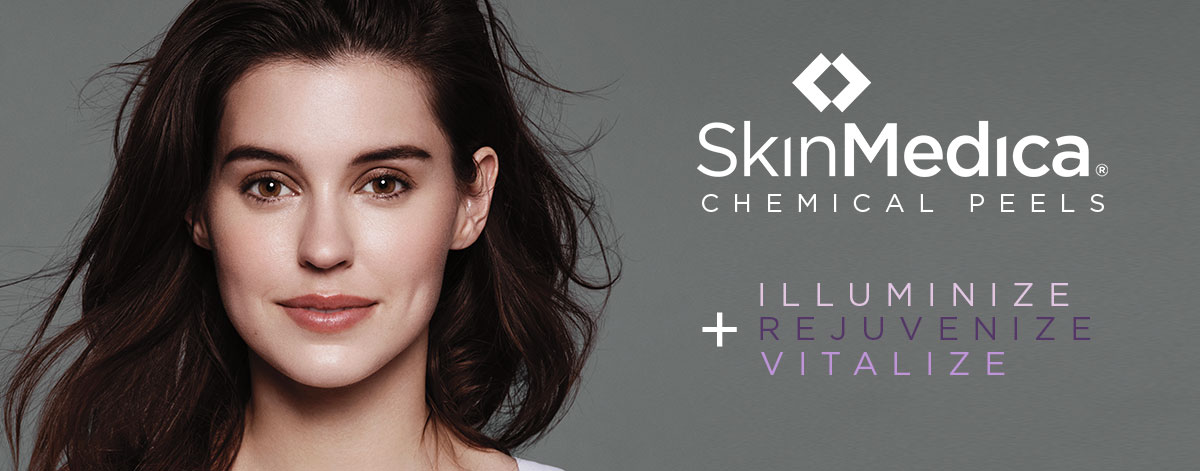 chemical peels knoxville