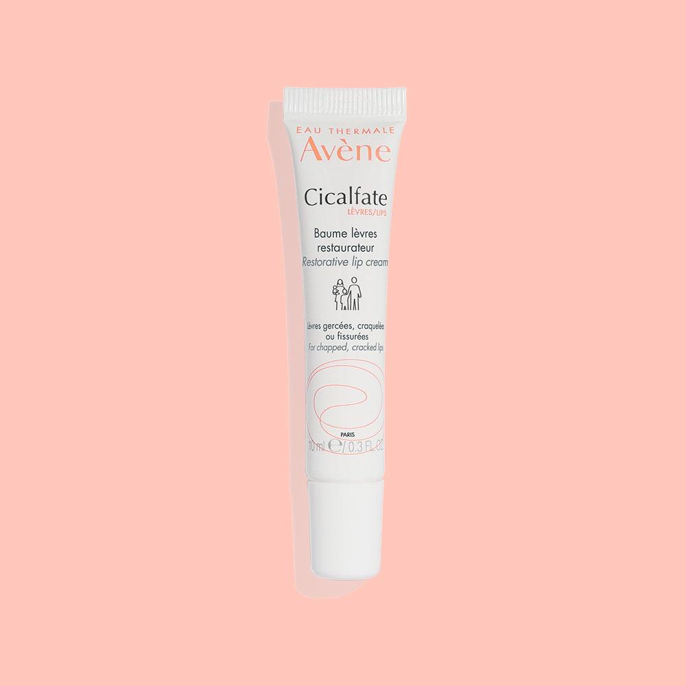 Avène Skin Care Cicalfate Lips Restorative Lip Cream