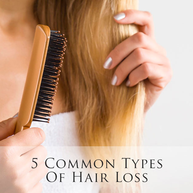 hair loss knoxville