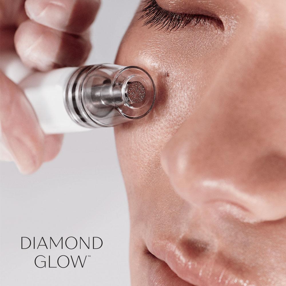 DiamondGlow