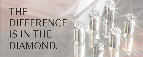 Click to visit page: DiamondGlow: Reveal Your Radiance