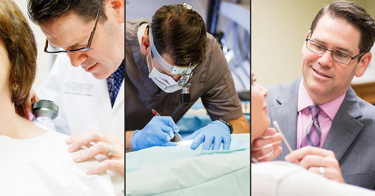 Knoxville Dermatologist