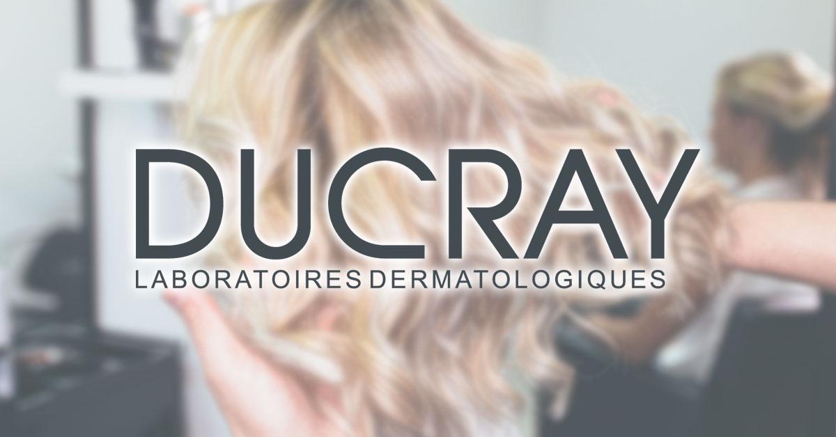 Ducray Hair Care