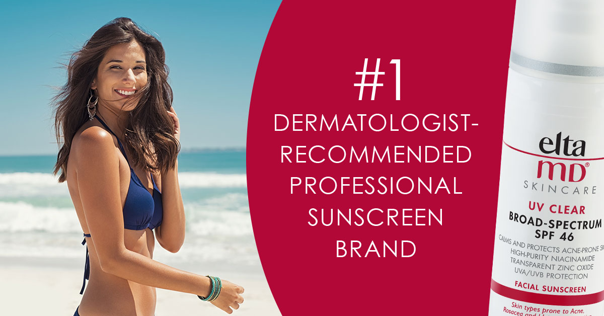 EltaMD Sunscreens & Skincare Products