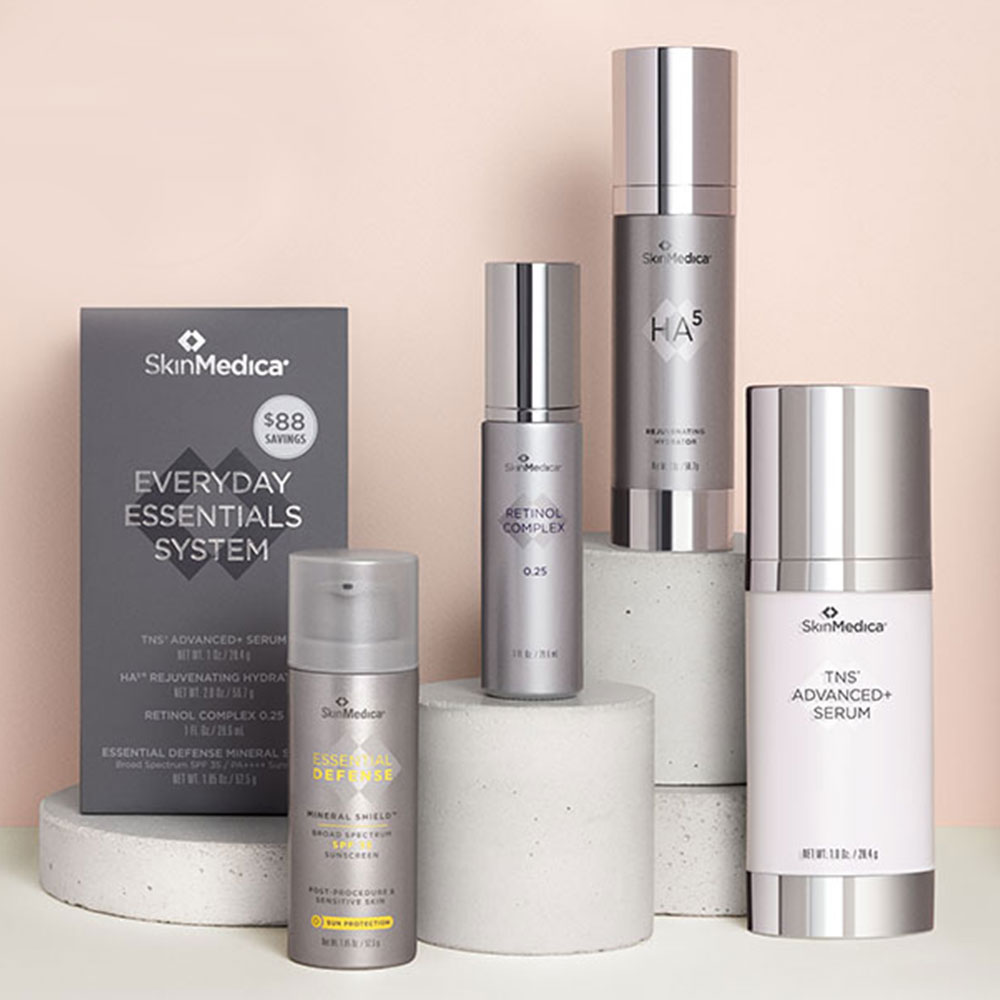 SkinMedica Everyday Essentials System