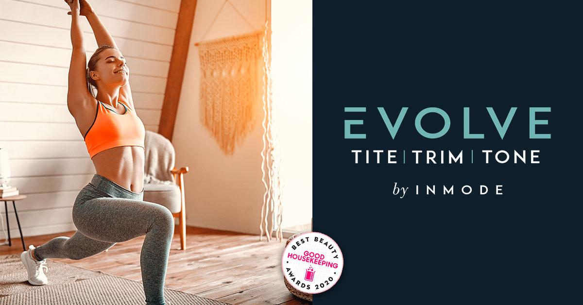 Evolve | Non-Invasive Contouring Treatment