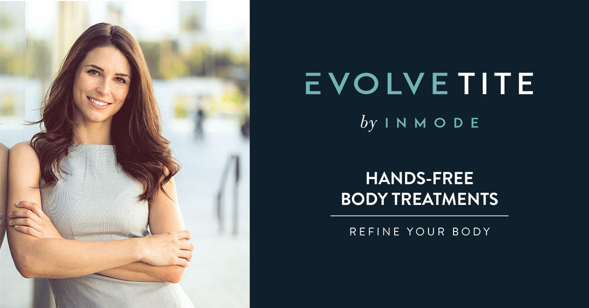 Evolve Tite: Hands-Free Body Treatments