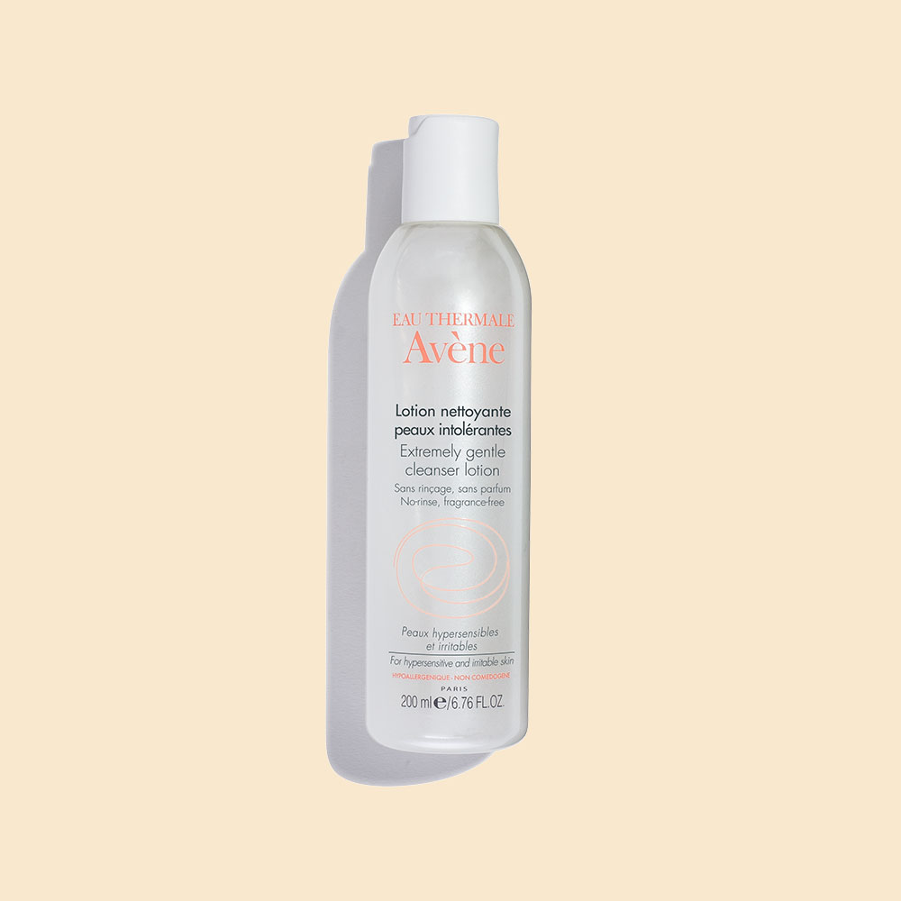 Sensitive Extremely Gentle Cleanser Lotion