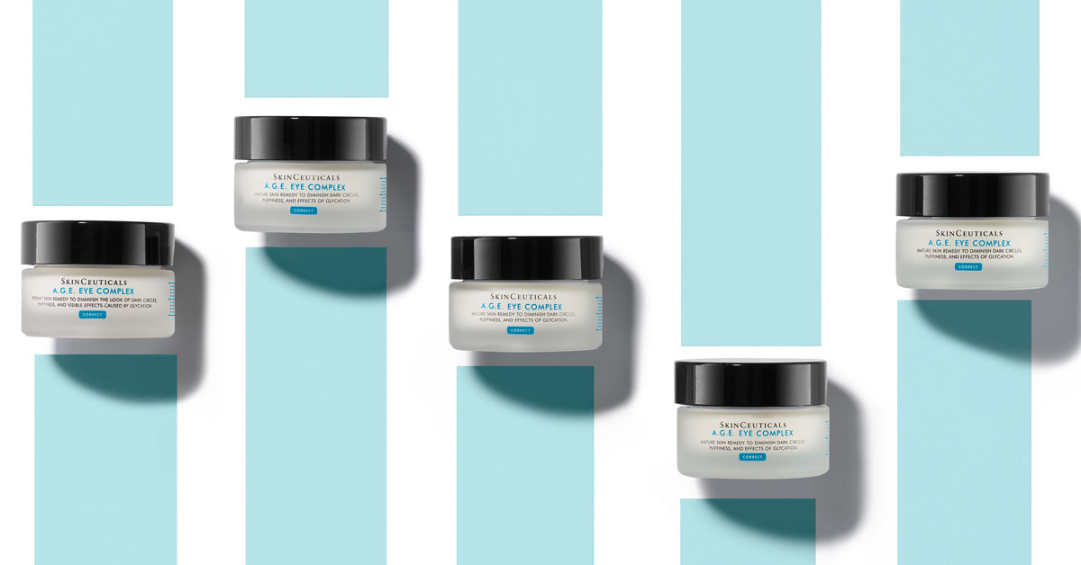 Eye Care Products: Brightening & More