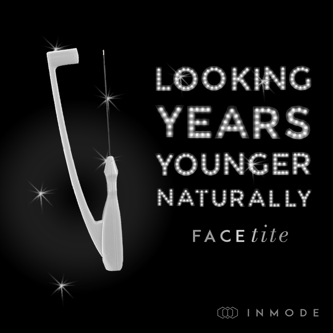 Click to visit page: FaceTite | Facial and Neck Contouring