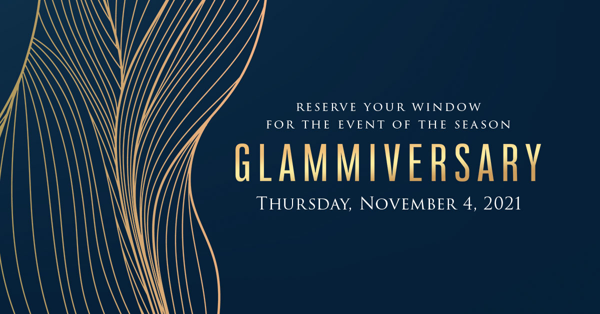 glammiversary