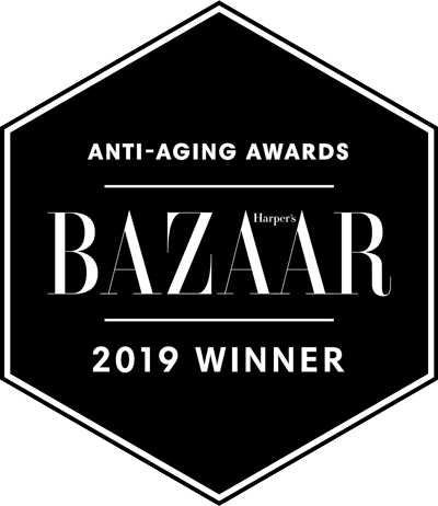 Harper's Bazaar Anti-Aging Awards 2019