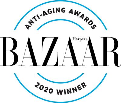 Harper's Bazaar Anti-Aging Awards 2020