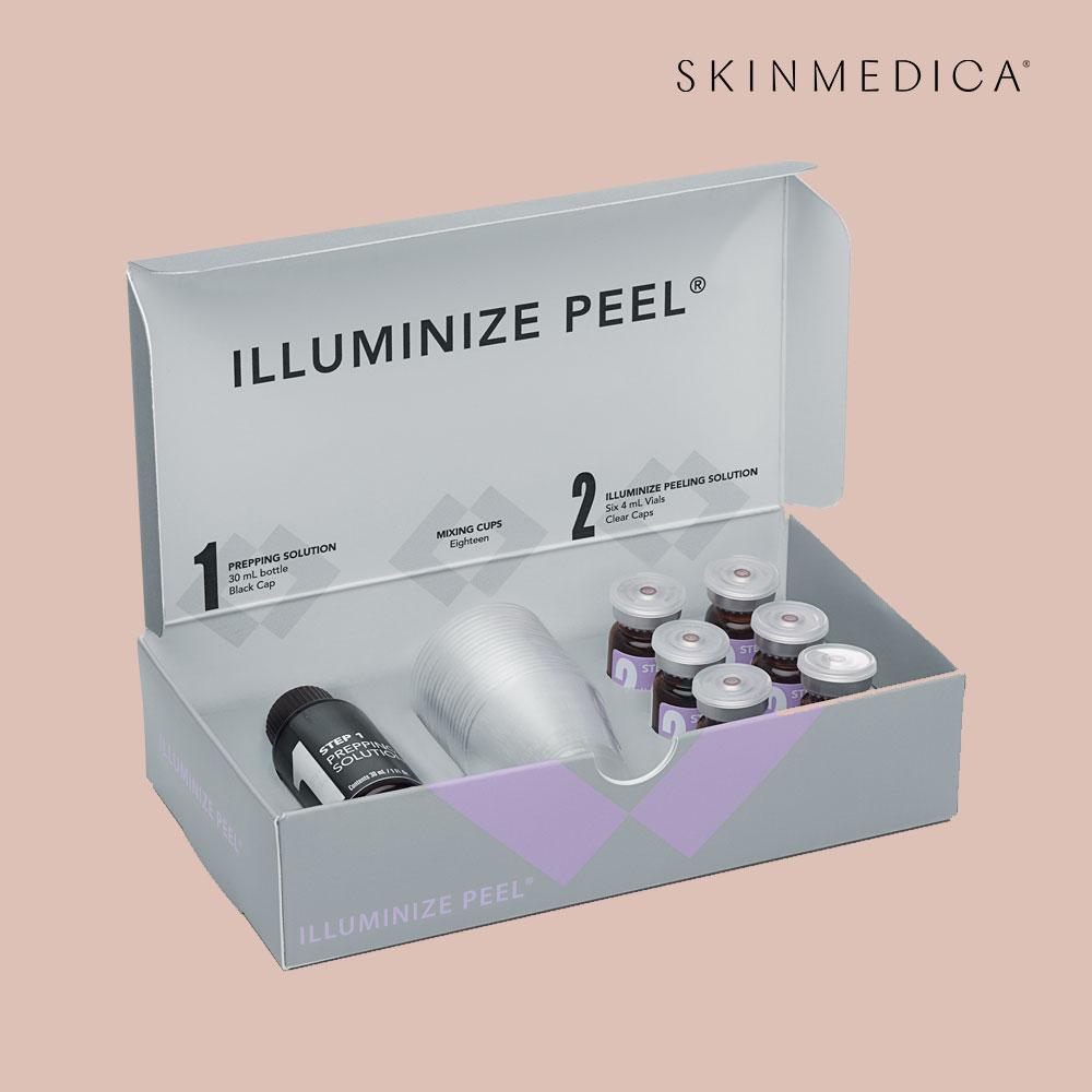 Illuminize Chemical Peel