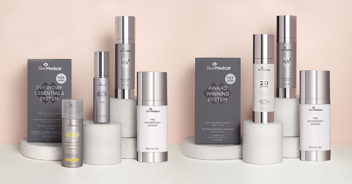 Skincare Kits & Systems