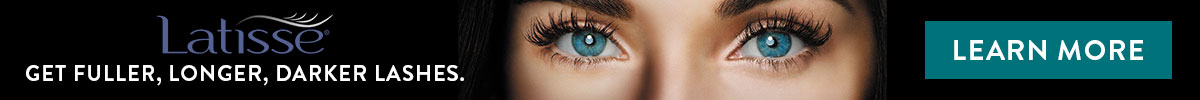 Click to visit page: Get Longer & Thicker Lashes With Latisse