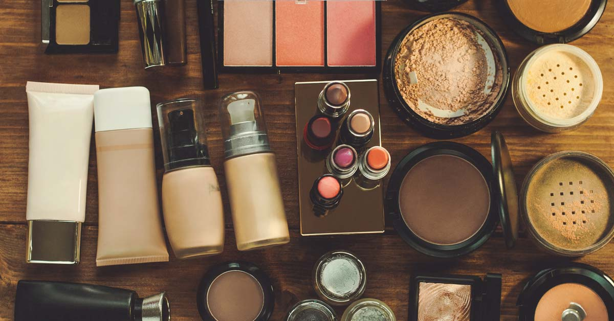 5 Makeup No-No's Your Dermatologist Wants You to Avoid