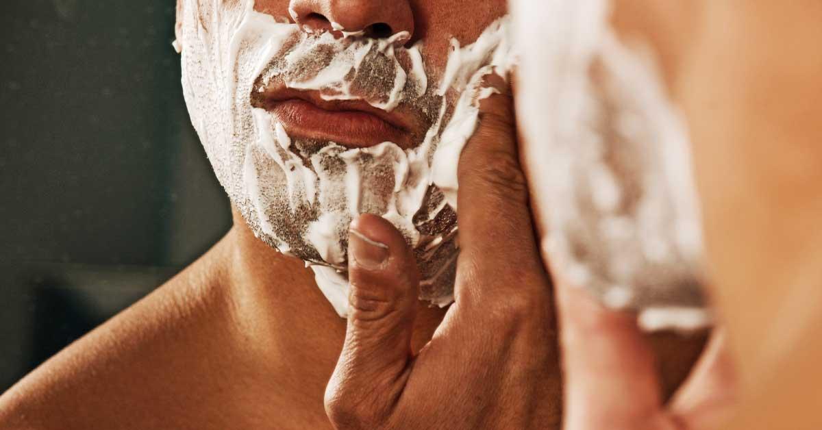 Men's Shaving Guide