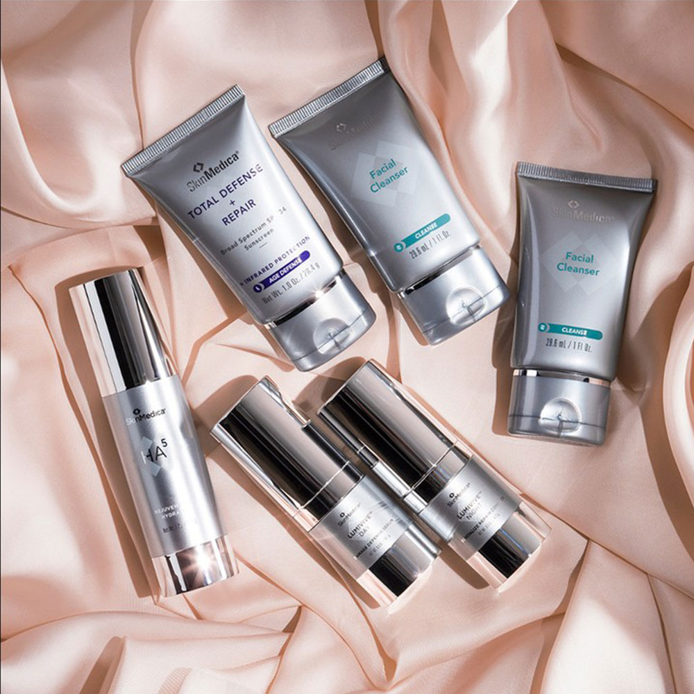 Cleansers Minis Collection
