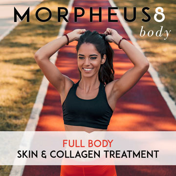 Click to visit page: Morpheus8: Radiant, Beautiful & Wrinkle Free