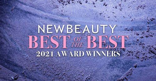 NewBeauty 2021 Awards