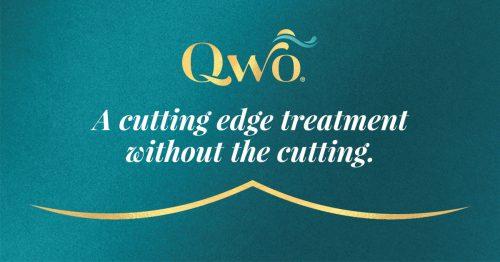 QWO Cellulite Treatment