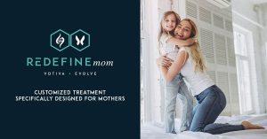 Redefine mom