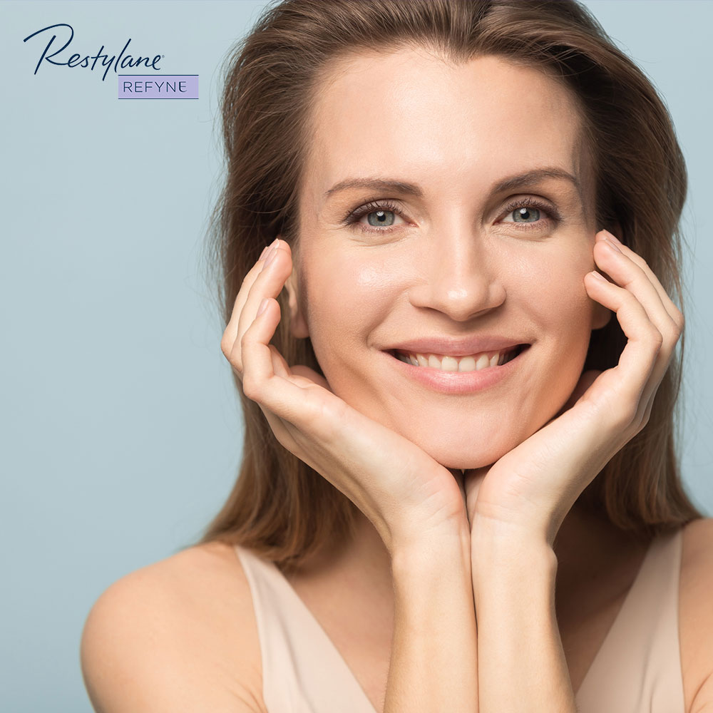 Injectables Restylane Refyne