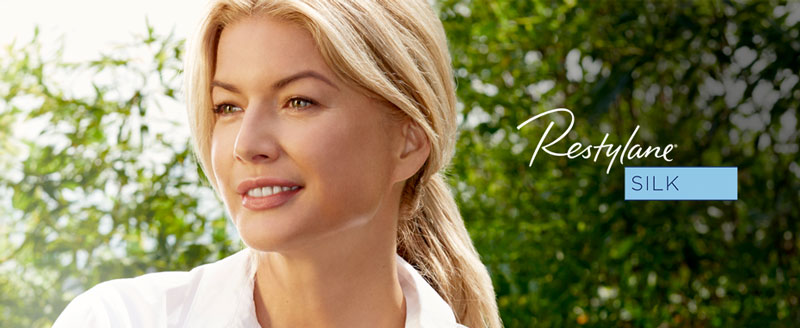 Restylane Silk for Smoother, Natural Lips | Knoxville, TN