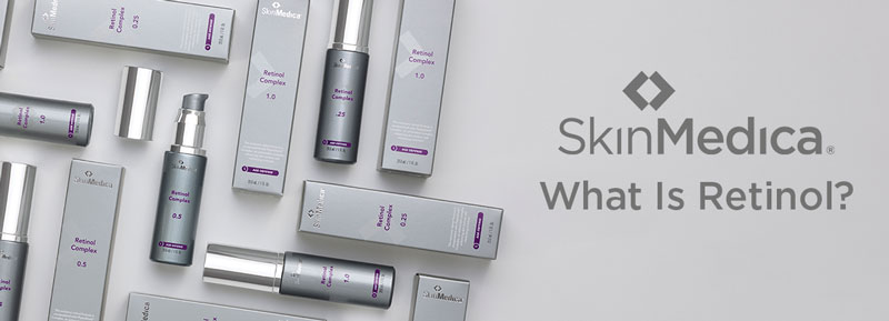 what is retinol