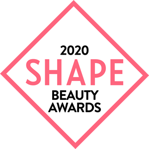 2020 Shape Beauty Awards