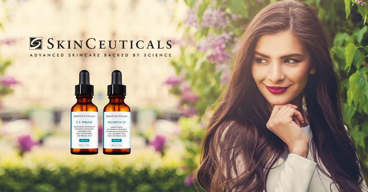 SkinCeuticals CE Ferulic & Phloretin CF