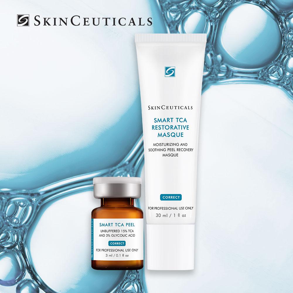 Facial Treatment Smart TCA Peel