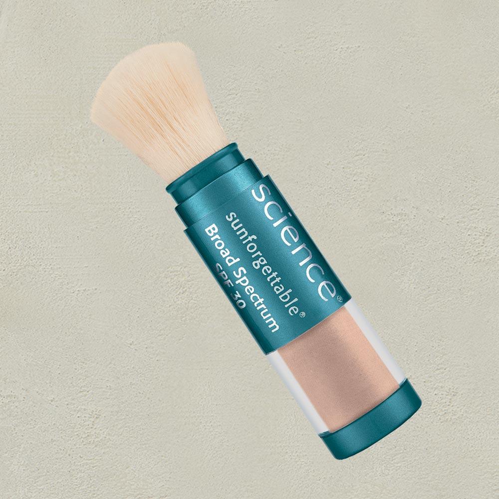 Makeup Sunforgettable Sunscreen Brush SPF 30 Refill
