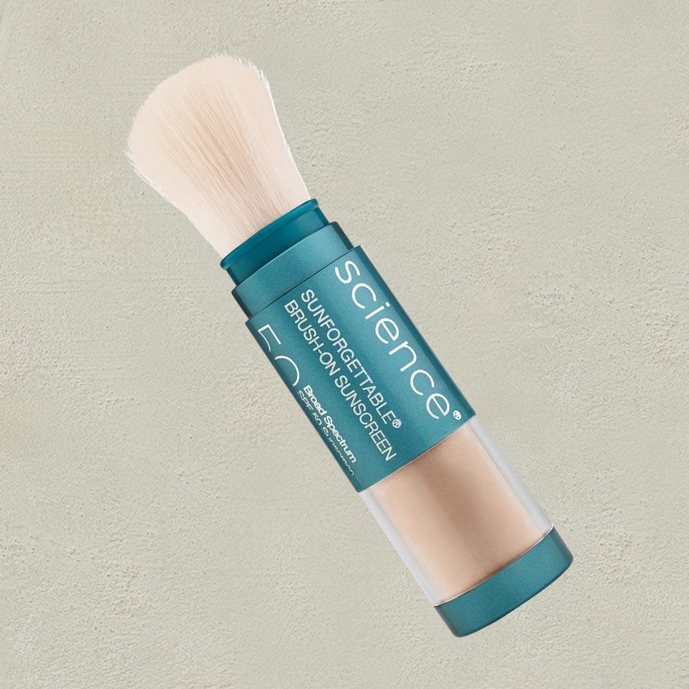 Makeup Sunforgettable Sunscreen Brush SPF 50 Refill