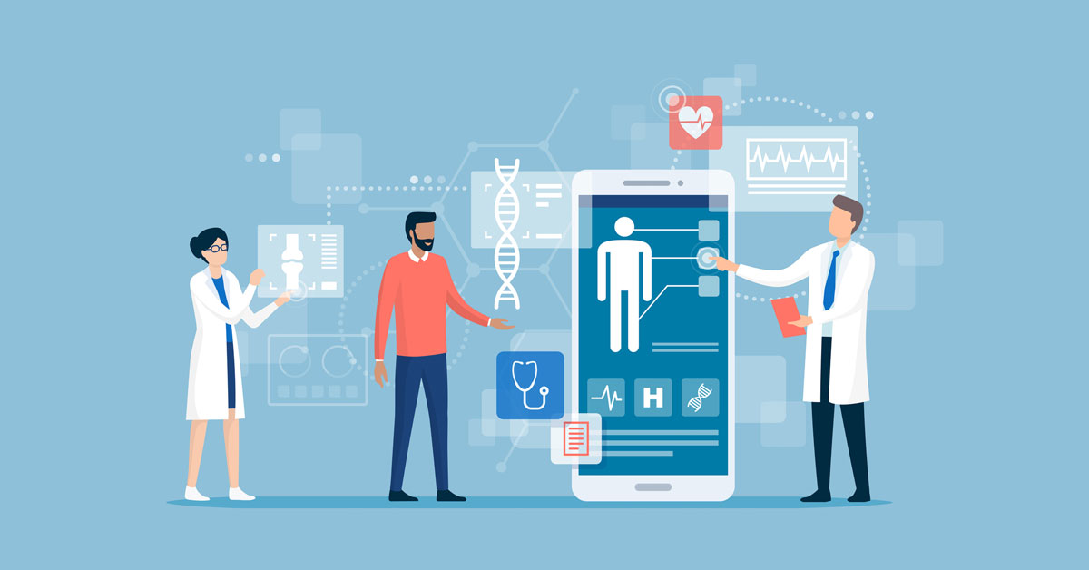 TeleHealth: Virtual Healthcare Visits
