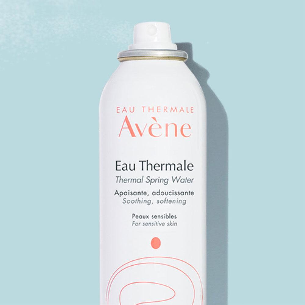 Sensitive Thermal Spring Water