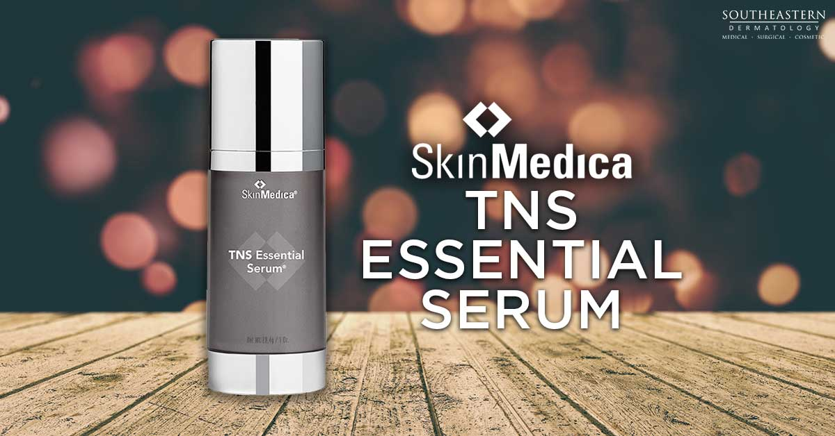 Product Of The Month Skinmedica Tns Essential Serum