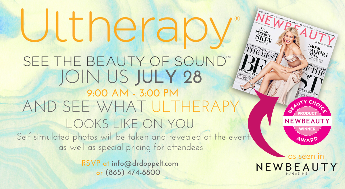 Ultherapy Event 2016