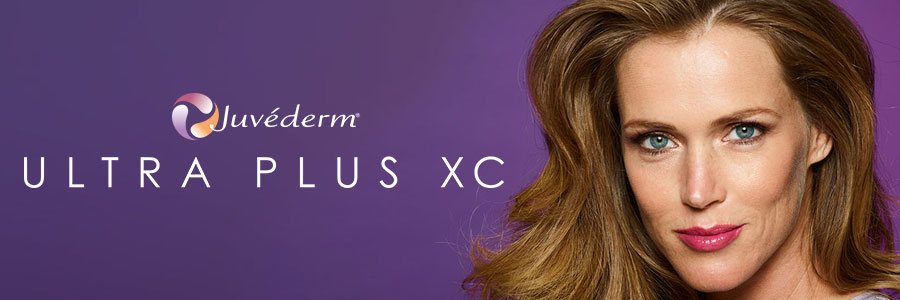 Juvederm Ultra Plus XC in knoxville