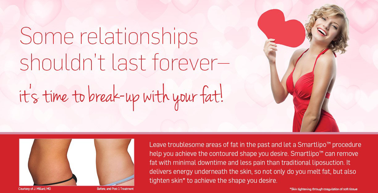 Break-up With Your Fat!